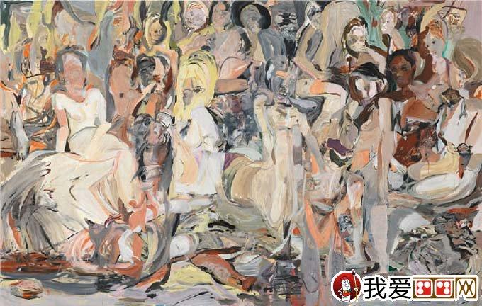 英国当代艺术家_塞西莉布朗_英国杰出当代女画家资料简介