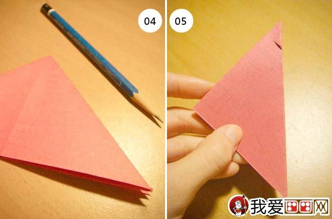 春字剪纸教程 立体字春的剪法图文步骤