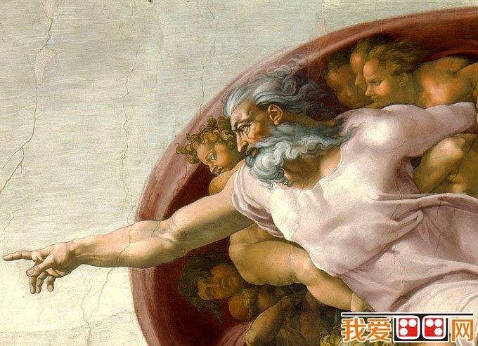 注意力于大神的创造