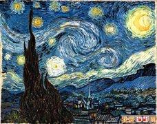 印象派:印象派画家代表人物和印象派油画绘画作品