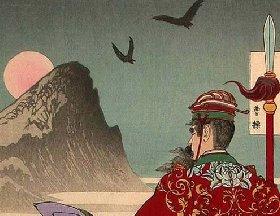 浮世绘:日本风俗版画,花街柳巷艺术,日本民族特色艺术奇葩