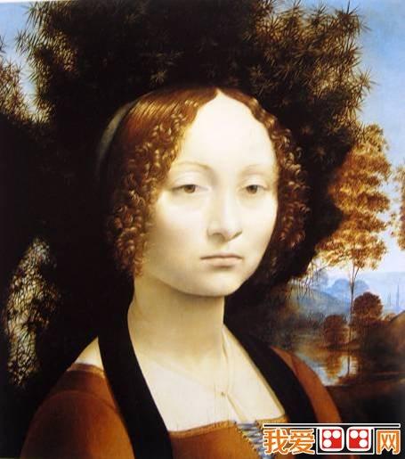 人物肖像绘画教程:油画头像写生(3)_51自学网