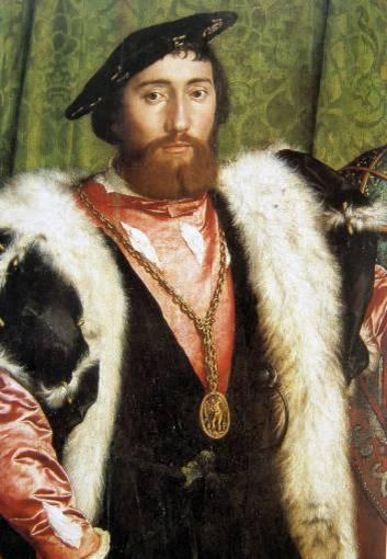 人物肖像绘画教程:油画头像写生(3)