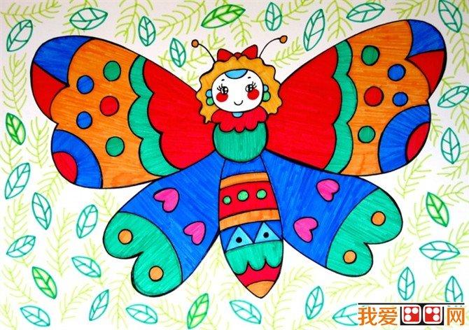 幼儿绘画的意义及美术教育的价值之一