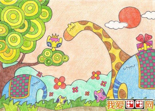 儿童画 510_364