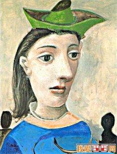 毕加索名画欣赏_毕加索作品将亮相南京美术展