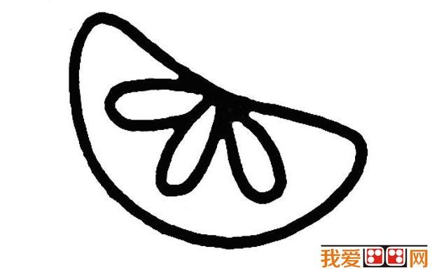 简笔画 > 儿童学画画:橘子简笔画教程      夏天到了,各种各样的水果