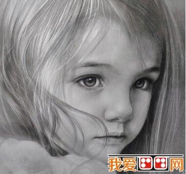 太原唐晋画室 素描人物头像的绘画技巧和步骤