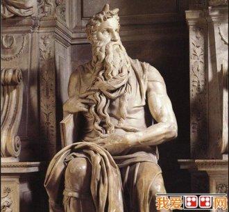 米开朗基罗雕像之酒神库巴斯赏析