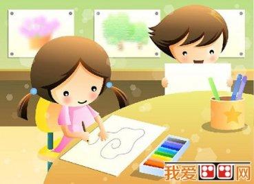 学画画入门技法和绘画入门基础知识大全