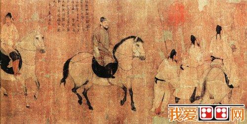 中国古代花鸟画的赏析 6