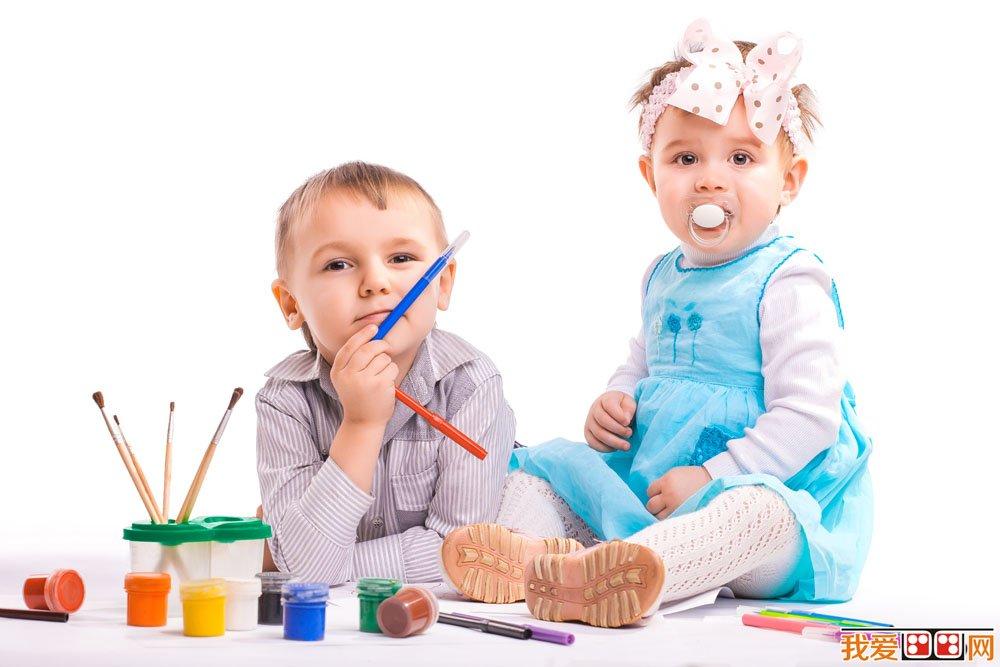 几岁_儿童应该几岁开始学画画