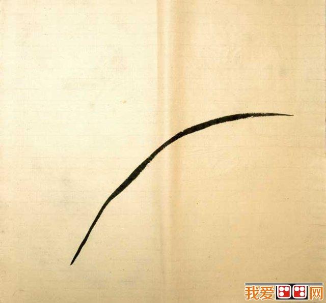 中国画教程:兰花的画法解析(2)