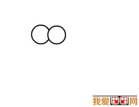 简笔画 > 儿童简笔画教程:蜗牛简笔画步骤详解   简笔画线条简单清晰