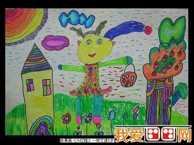 儿童美术教育的意义与误区