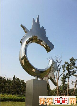 """世界级""""无墙美术馆""""亮相青岛(5)"""