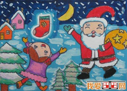 快乐圣诞佳音歌谱