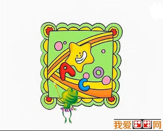 儿童绘画教程视频_求教授儿童绘画的教程 要专业的 (视频 图片 教材教程都行 必须 ...