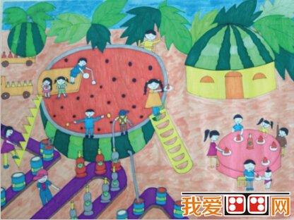 如何激发幼儿对美术活动学习兴趣图片