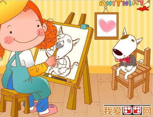 情景化教学在幼儿美术教育中的应用