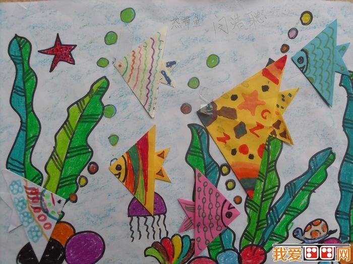 讲故事在幼儿园美术教学中的应用(2)图片