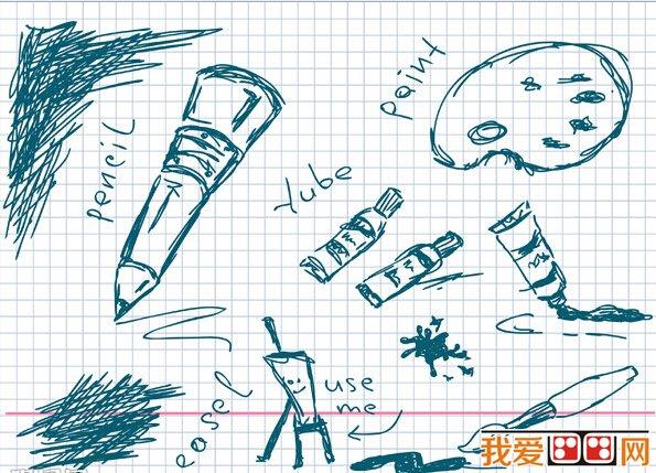 幼儿绘画教育的5个方法