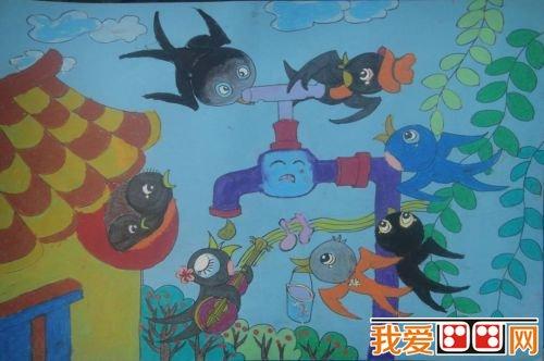在幼儿绘画美术活动中环境创设的重要性