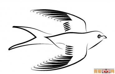 学画画 素描教程 素描动物