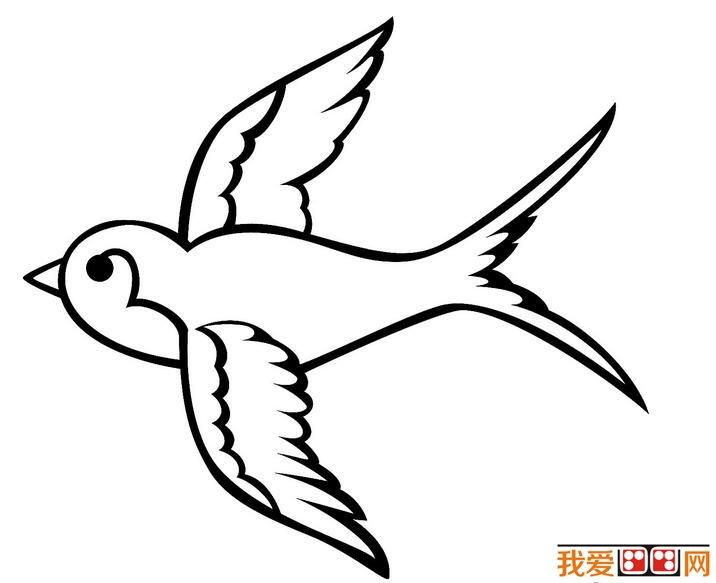 出来会是怎样的呢?下面来看看小燕子简笔画作品欣赏。  小燕子简笔画作品欣赏 燕子是雀形目燕科74种鸟类的统称。形小,翅尖窄,凹尾短喙,足弱小,羽毛不算太多。羽衣单色,或有带金属光泽的蓝或绿色;大多数种类两性都很相似。  小燕子简笔画作品欣赏 燕子消耗大量时间在空中捕捉害虫,是最灵活的雀形类之一,主要以蚊、蝇等昆虫为主食,是众所周知的益鸟。  小燕子简笔画作品欣赏 在树洞或缝中营巢,或在沙岸上钻穴,或在城乡把泥黏在楼道、房顶、屋檐等的墙上或突出部上为巢。每产3∼7卵。  小燕子简笔画作品欣赏 燕子最