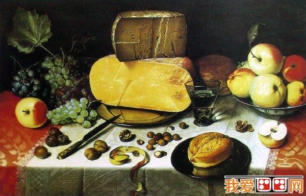 莫奈的简笔画-法国印象派绘画大师莫奈著名油画赏析