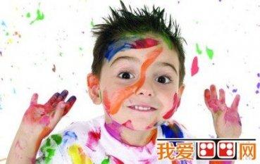 提高孩子的绘画兴趣的四种途径