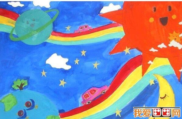 如何在美术活动中培养幼儿的创造能力(2)图片