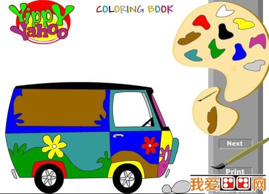 """动物,我们就可以设计""""给小兔喂青草"""",""""熊猫吹泡泡"""",""""小鸭游泳""""等绘画"""