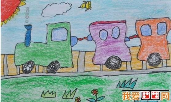 浅谈如何指导小班幼儿美术活动(2)图片