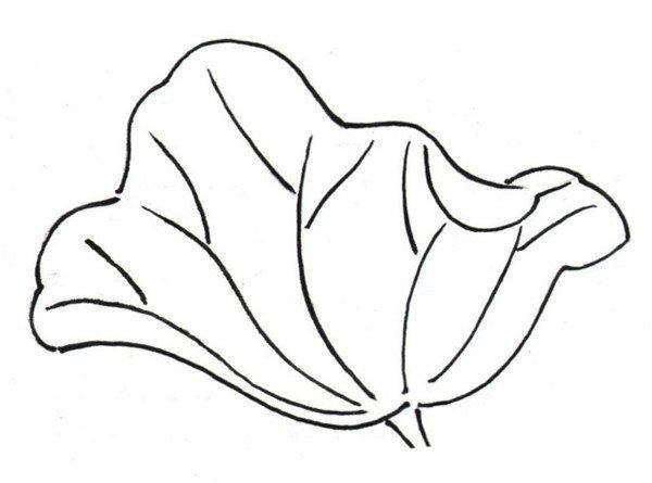 简笔画 设计 矢量 矢量图 手绘 素材 线稿 600_445