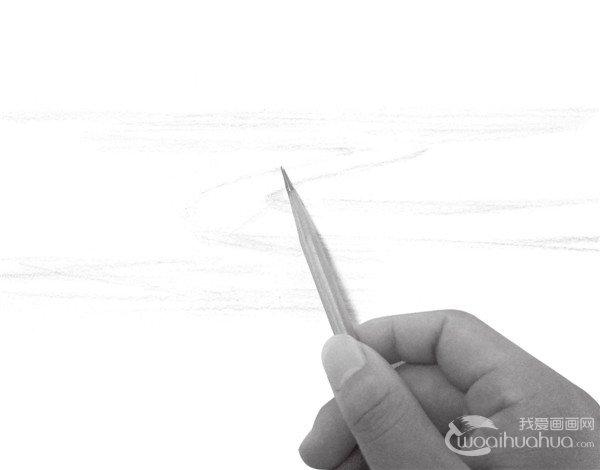 学画画 速写教程 速写场景 > 速写平原风景的技法      速写平原风景