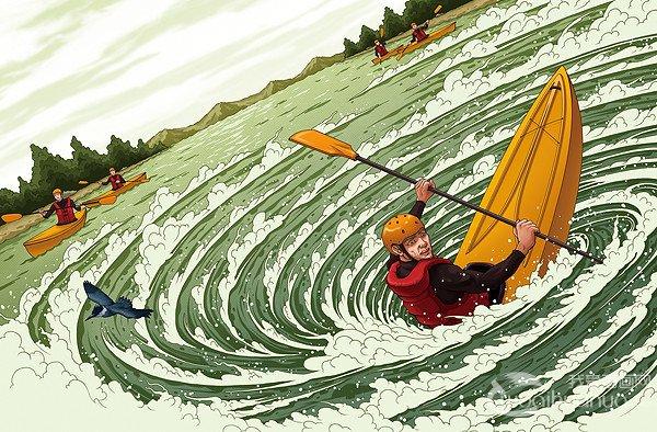 日本籍画家Yuta Onoda插画作品欣赏