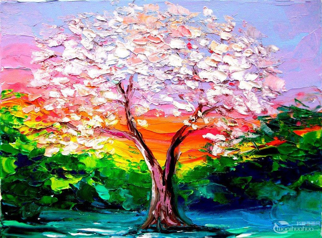 画_美术油画专业考试4种作画技巧