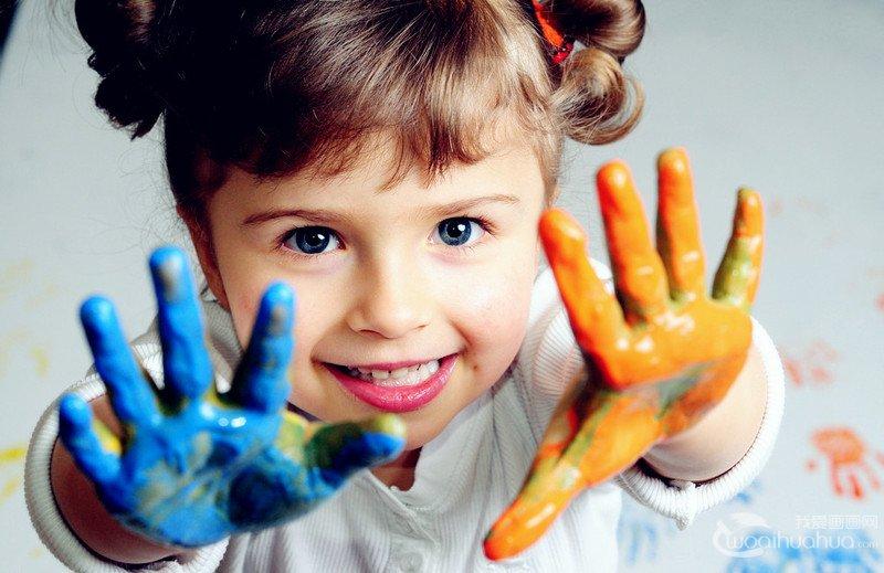 孩子爱涂鸦父母需要注意六件事