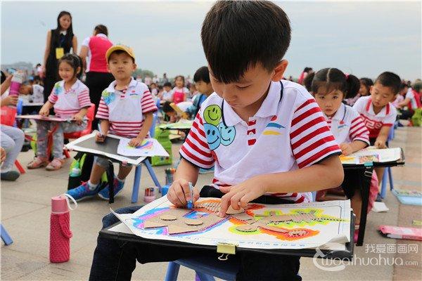 家长如何及早发现孩子的美术天赋?