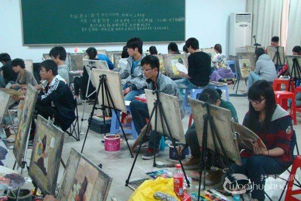 广西2017年美术联考试题汇总