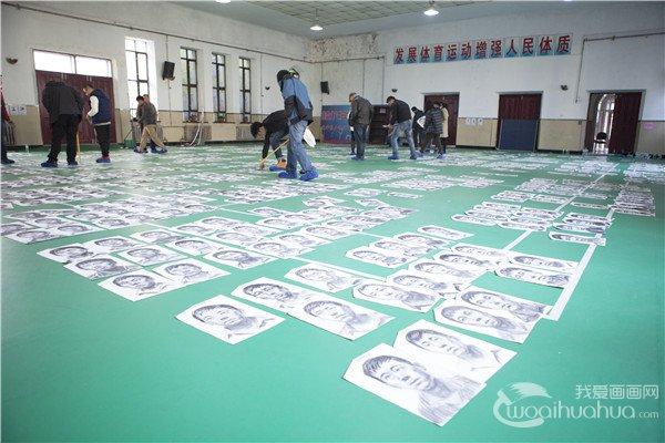 2017年内蒙古美术联考人数8101人