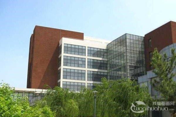 2017年沈阳建筑大学美术类专业采用统考成绩录取