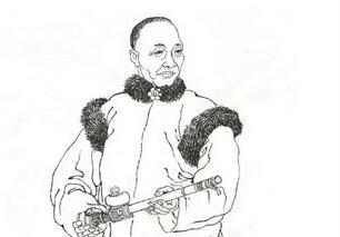 中国著名画家任颐