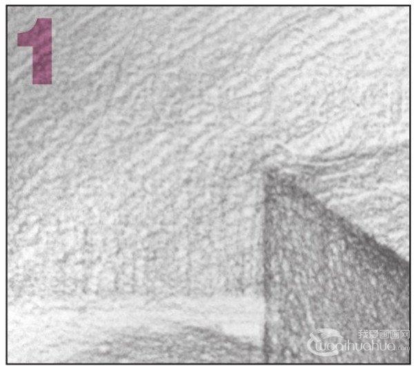 素描正方体的绘画技巧 7图片
