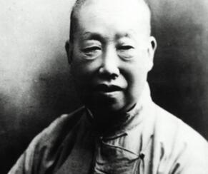 中国著名画家吴昌硕
