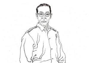 中国画家高剑父