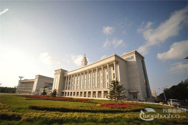 2017年黑龙江使用美术联考成绩录取的高校名单
