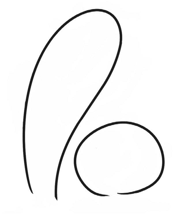 趣味简笔画 多刺的仙人掌绘画步骤