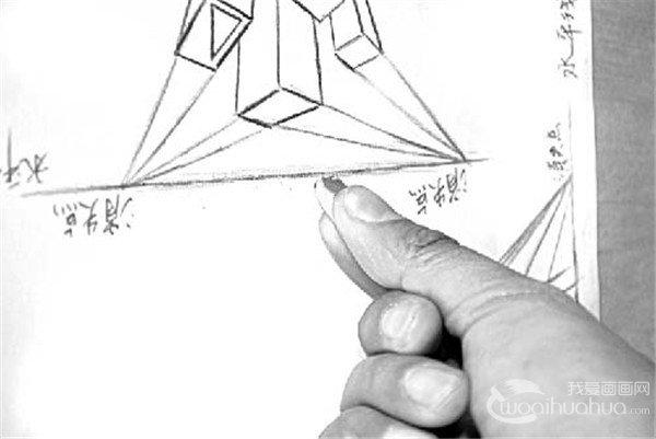 素描知识专业绘画橡皮的使用